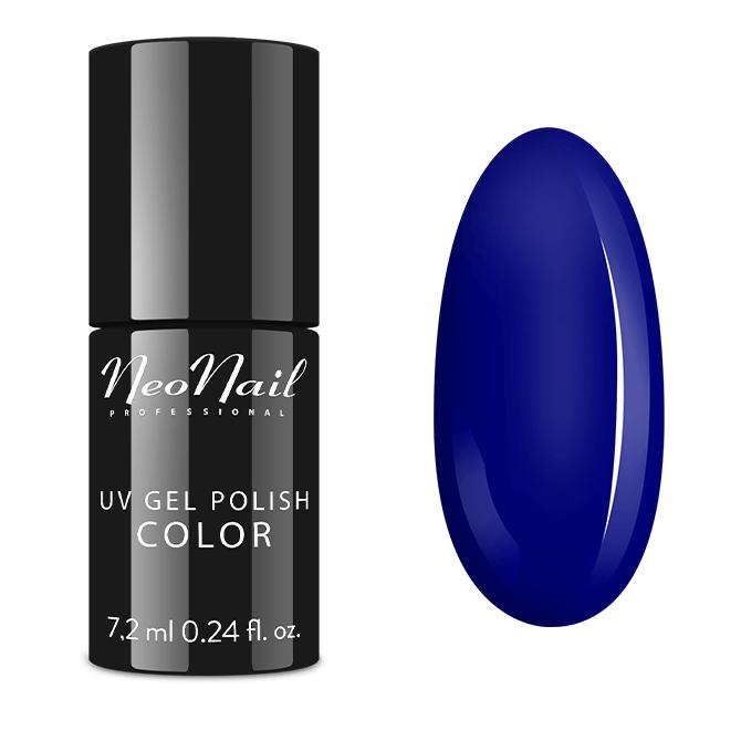 UV Nagellack 7,2 ml - Mystic Bluebell
