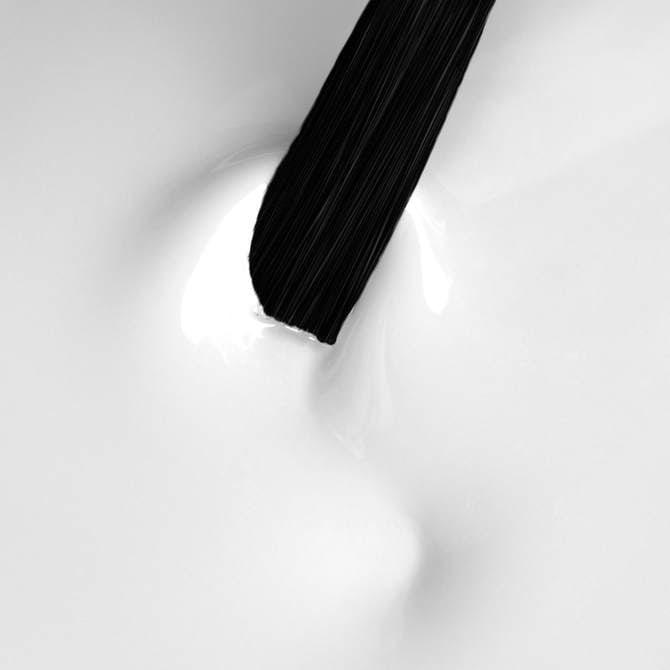 UV Nagellack 7,2 ml - Milky French