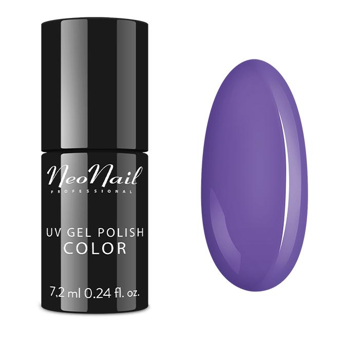 UV Nagellack 7,2 ml - Lavender Garden