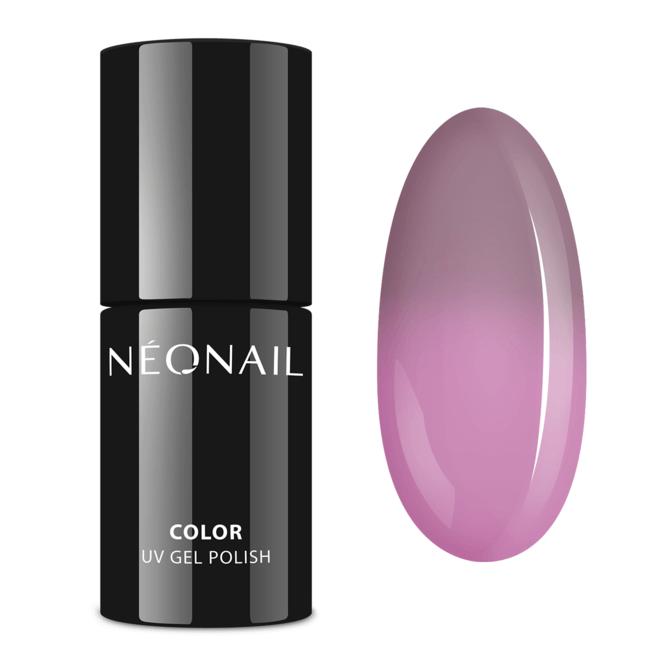Thermo UV Nagellack 7,2 ml - Smooth Velour