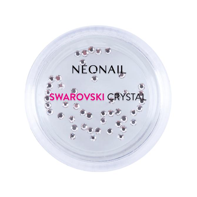 ZIRKONIASTEINE SWAROVSKI SS3 - Crystal - 50 stk.