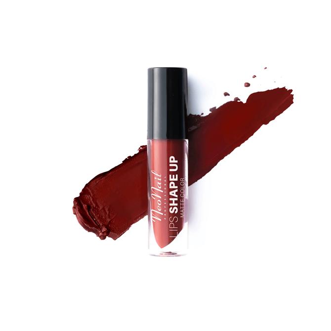 Lips SHAPE UP - 08 Matte Liquid Lipstick - Full of Confidence