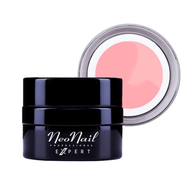 Builder Gel 30 ml NN Expert - Light Pink 6777