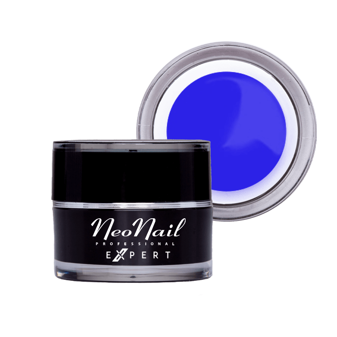 Art Gel 5 ml NN Expert - Blue Violet