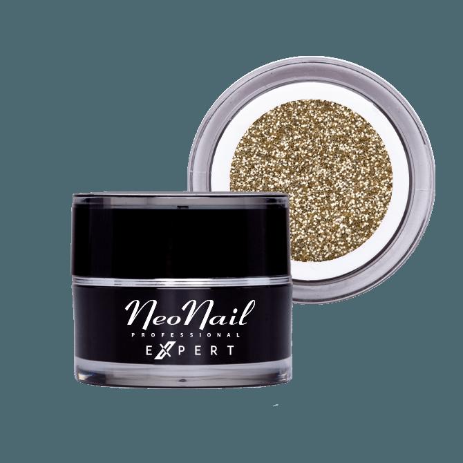 Art Gel 5 ml NN Expert - Gold