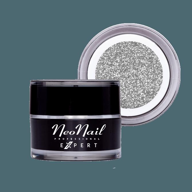 Art Gel 5 ml NN Expert - Silver