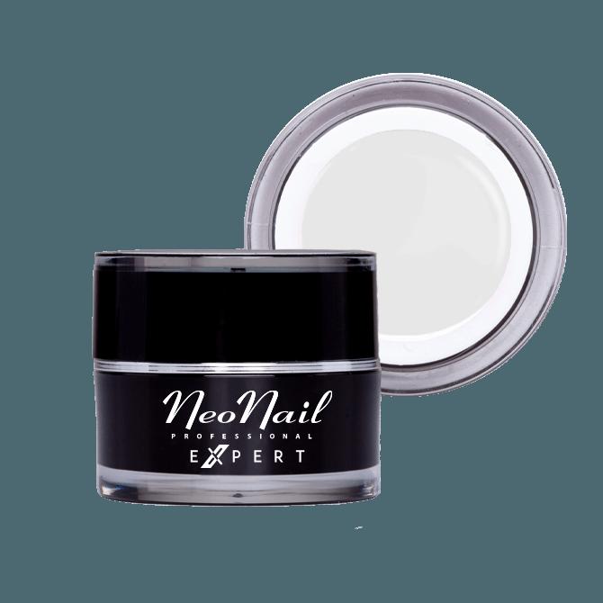 Paint UV/LED Gel NN Expert 5 ml - White Rose