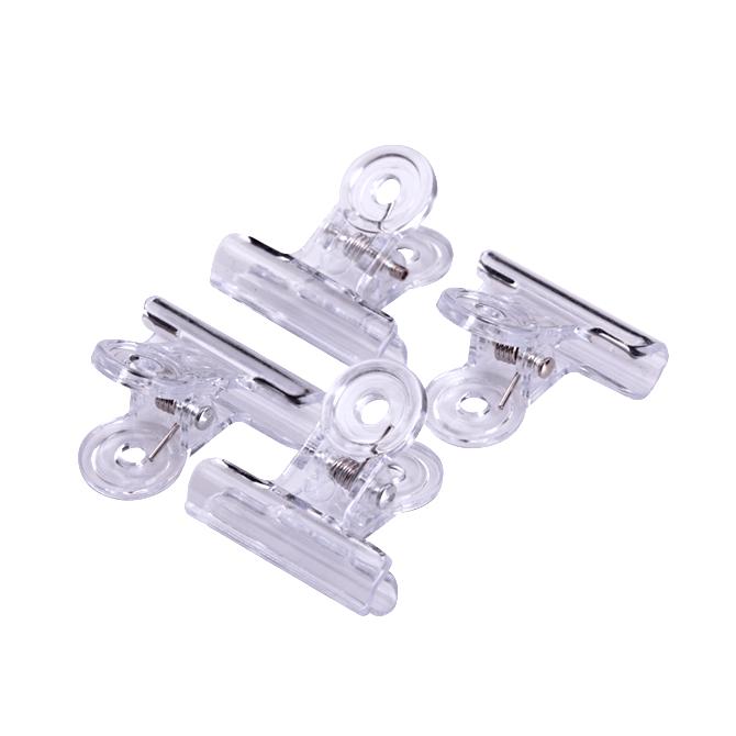Kunststoff-Clips / Klammer (5 St.) 6816