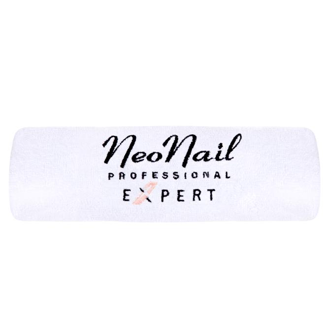 Handtuch NN Expert - weiß 6837