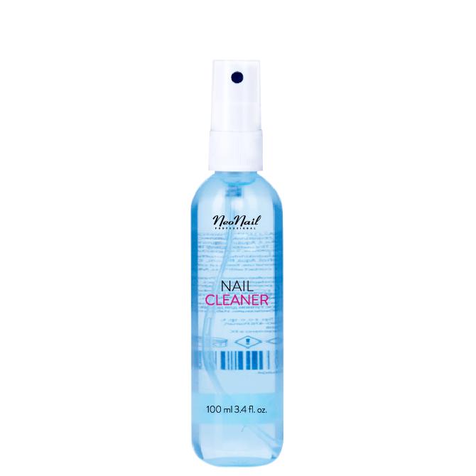 Nail Cleaner NeoNail - 100 ml Zerstäuber