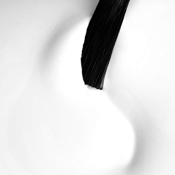 Klassischer Nagellack 7,2 ml - French White 7063