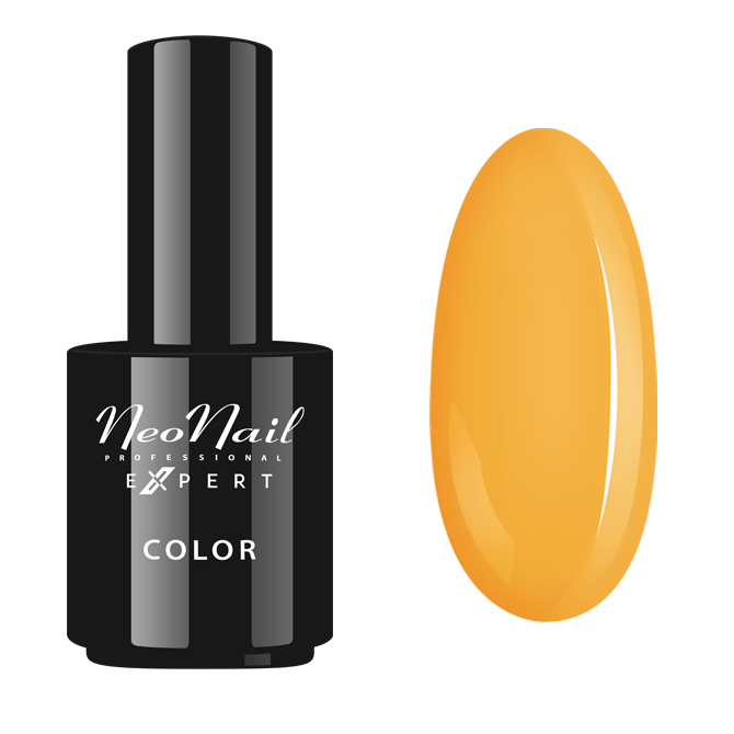 UV Nagellack NN Expert 15 ml - Autumn Sun