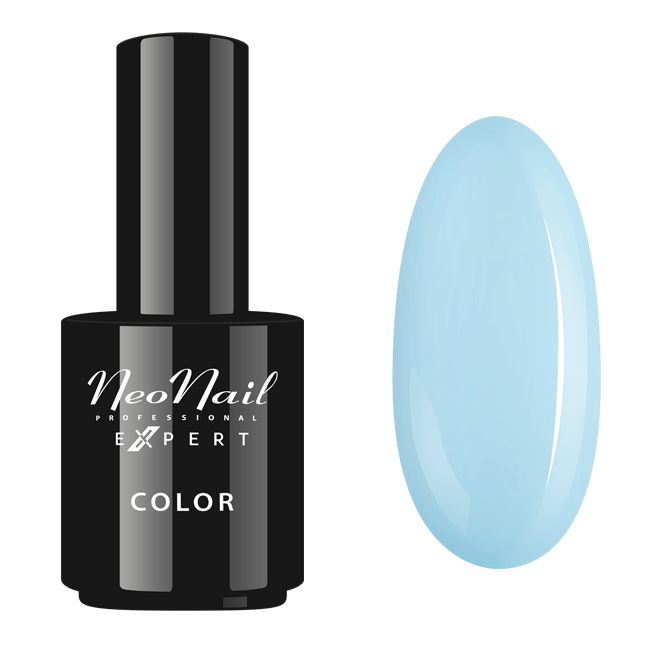 UV Nagellack NN Expert 15 ml - Blue Tide