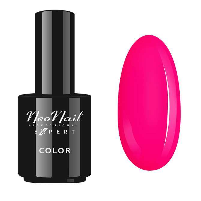 UV Nagellack NN Expert 15 ml - Wild Heart