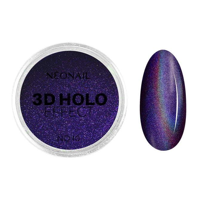 3D Holo Effect 10