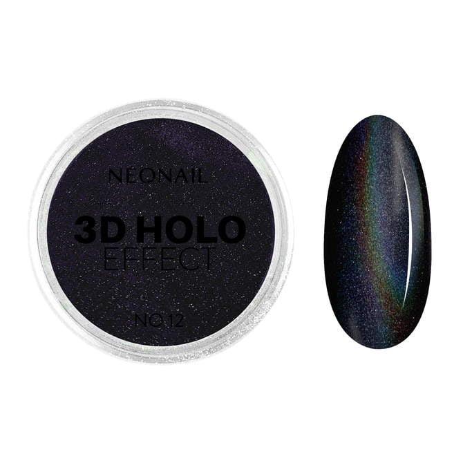 3D Holo Effect 12