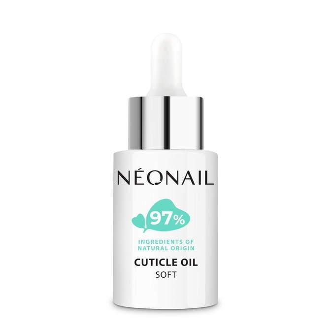 Vitamin Cuticle Oil SOFT