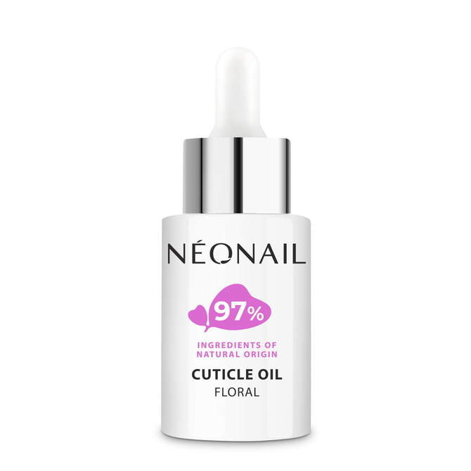 Vitamin Cuticle Oil FLORAL
