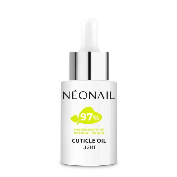 Vitamin Cuticle Oil LIGHT