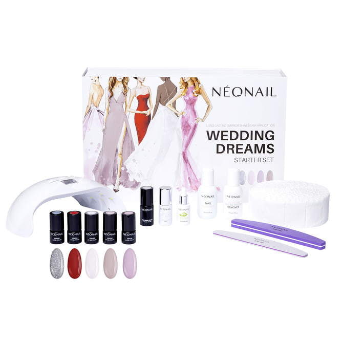 Wedding Dreams Starter Set