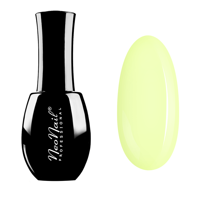 UV Nagellack 15 ml - Yellow Bahama