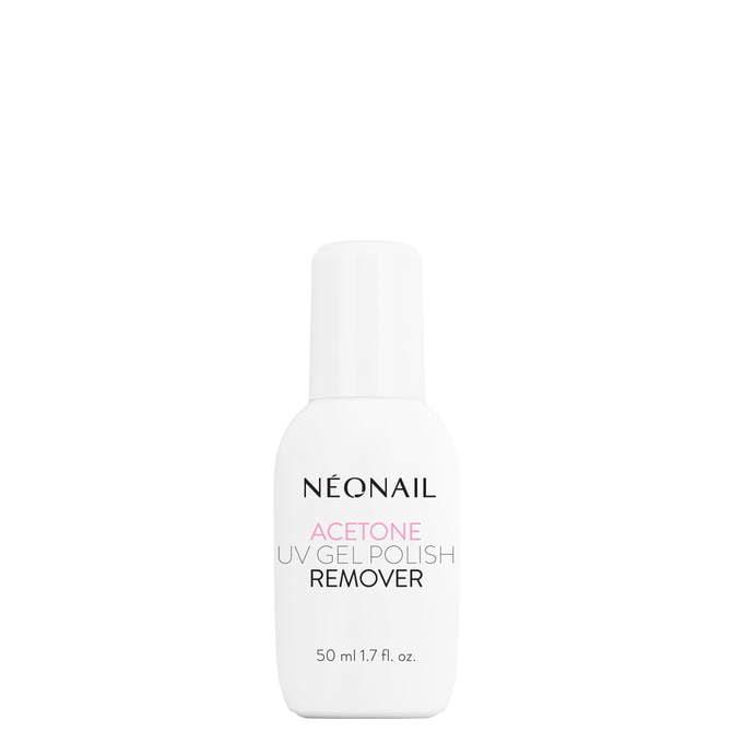 UV Gel Polish Remover - Aceton 50 ml
