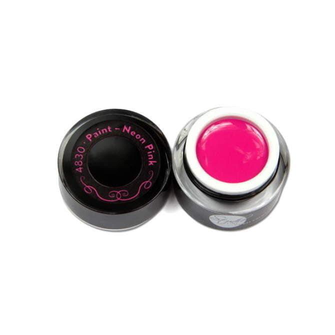 Paint UV Gel Studio Line 5 ml - Neon Pink