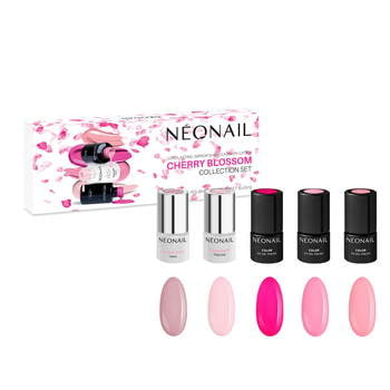 Cherry Blossom Collection Set