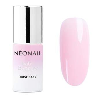 UV Nagellack 7,2 ml Baby Boomer Rose Base